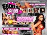 Ebony Candy